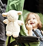 Cloud b Sleep Sheep On The Go Travel Sound Soother