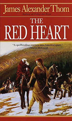 The Red Heart: A Novel