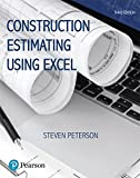 Construction Estimating Using Excel (3rd Edition) - Best Reviews Guide