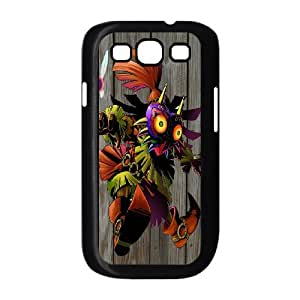 Samsung Galaxy S3 I9300 Phone Case for The Legend of Zelda pattern design GT06LOZQ48444