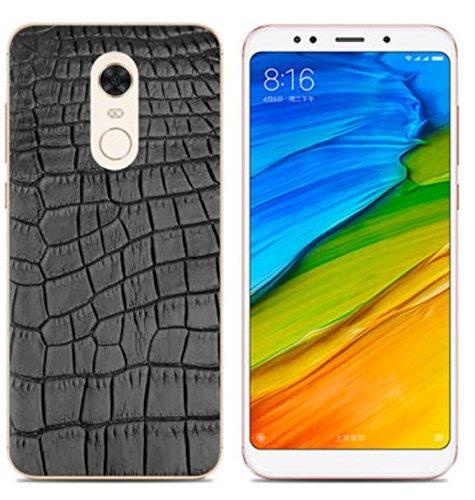 PREVOA Funda para Xiaomi Redmi 5 Plus - Colorful Silicona TPU Funda Case para Xiaomi Redmi 5 Plus Smartphone 5,99 pulgadas - 14 3