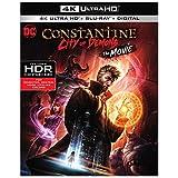 Constantine:City of Demons