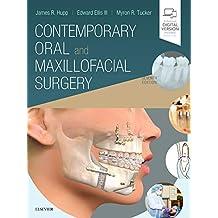Contemporary Oral and Maxillofacial Surgery, 7e