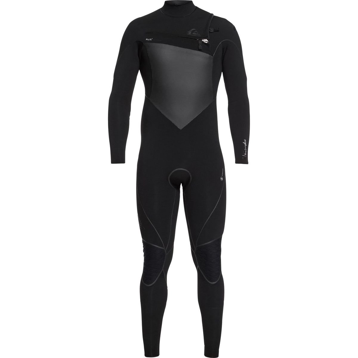 Quiksilver 3//2mm Highline Plus Chest Zip Mens Wetsuits