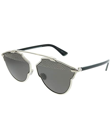 Dior So Real Sunglasses 59 mm