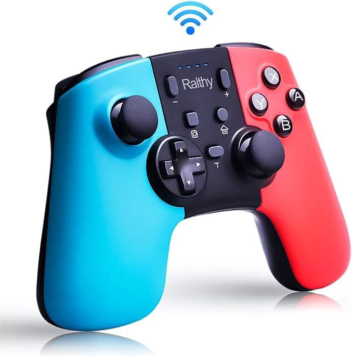 Top 9 Nintendo Switch Turbo Controller
