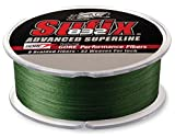 Sufix 832 Braid Line-600 Yards (Green, 30-Pound) Review