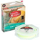 Scientific Anglers Mastery Wet Tip III, IV, V Fly Line Mist Green/Clear Tip, WF-8-F/S Review