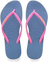 Havaianas Slim Logo Pop - Up 39/40