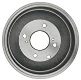 ACDelco 18B589 Professional Rear Brake Drum