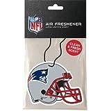 New England Patriots Air Freshener