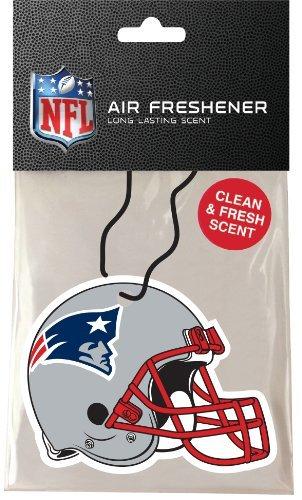New England Patriots Air Freshener G-7 Enterprise