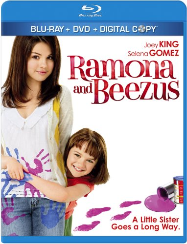 Ramona and Beezus [Blu-ray]
