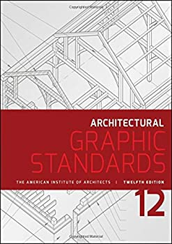 American Institute of Architects - Architectural Graphic Standards