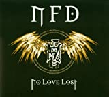 No Love Lost By N.F.D.,NFD (2004-10-25)