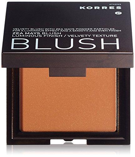 Korres Natural Products Blush - 3