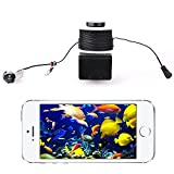 Powpro Wcam PP-X5 Wifi Underwater Fish Finder 20m Underwater Fishing Video Camera
