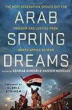Arab Spring Dreams, , 0230115926