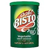 Bisto Vegetable Gravy Granules (170g) - Pack of 6