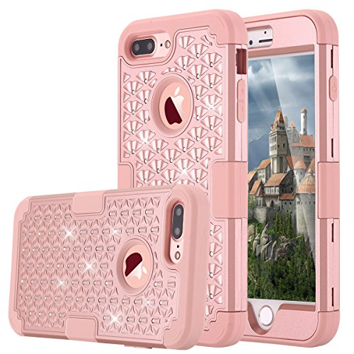 iphone 7 plus case diamond