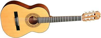 Admira - Guitarra miniatura: Amazon.es: Instrumentos musicales