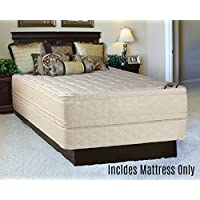 Mattress Solution, 14 Fully Assembled Orthopedic Double Sided Mattress, Queen Size, Extra Pedic Collection