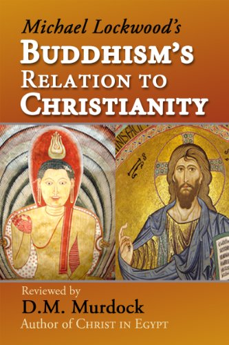 Buddhisms Relation Christianity Review Murdock ebook product image