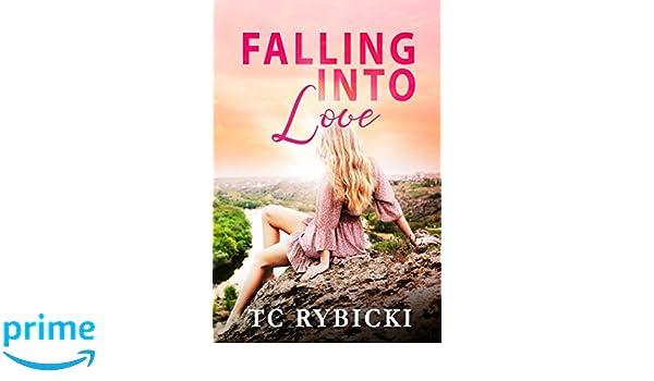 Falling Into Love: Amazon.es: TC Rybicki: Libros en idiomas ...