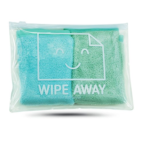 WIPE AWAY Remover Reusable Cleansing