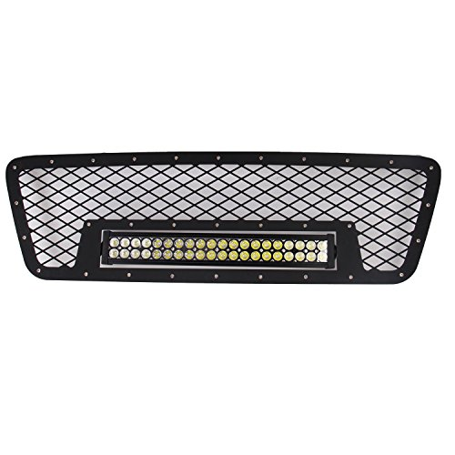 Led Grill Lights Wiring - 4