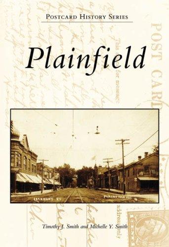 Plainfield (Postcard History: Illinois)