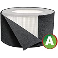 Carbon Pre-Filter For Honeywell 50250-S Air Purifier - Replacement Filter A HRF-AP1 (1)