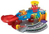 VTech Go! Go! Smart Wheels Garage