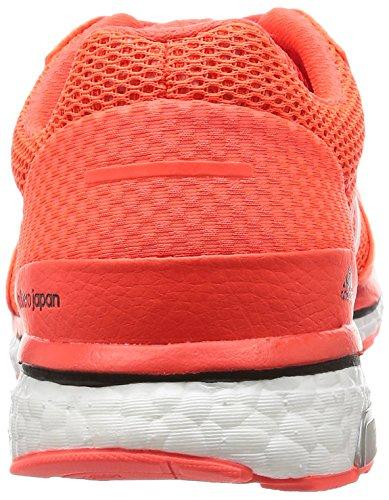 Adidas Adizero Adios 3 Joggesko - Aw16 Oransje