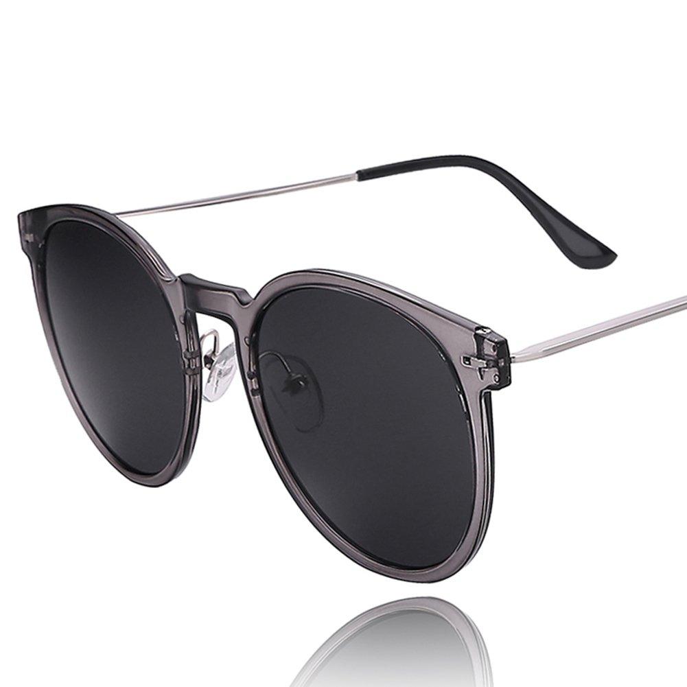 Herren Kreis Rahmen Sonnenbrillen/Ultraleichte Sonnenbrille ...