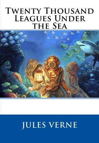 a reading report on twenty thousand leagues under the sea by jules verne Essay on 20,000 leagues under the sea - 20000 leagues under the sea book report jules verne's twenty thousand leagues under the sea reading.