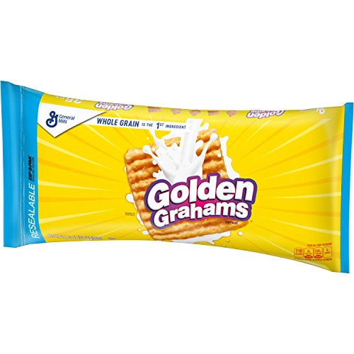 (Golden Grahams Cereal 35 oz Bag)