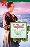 img - for A CASCADES CHRISTMAS (Romancing America) book / textbook / text book