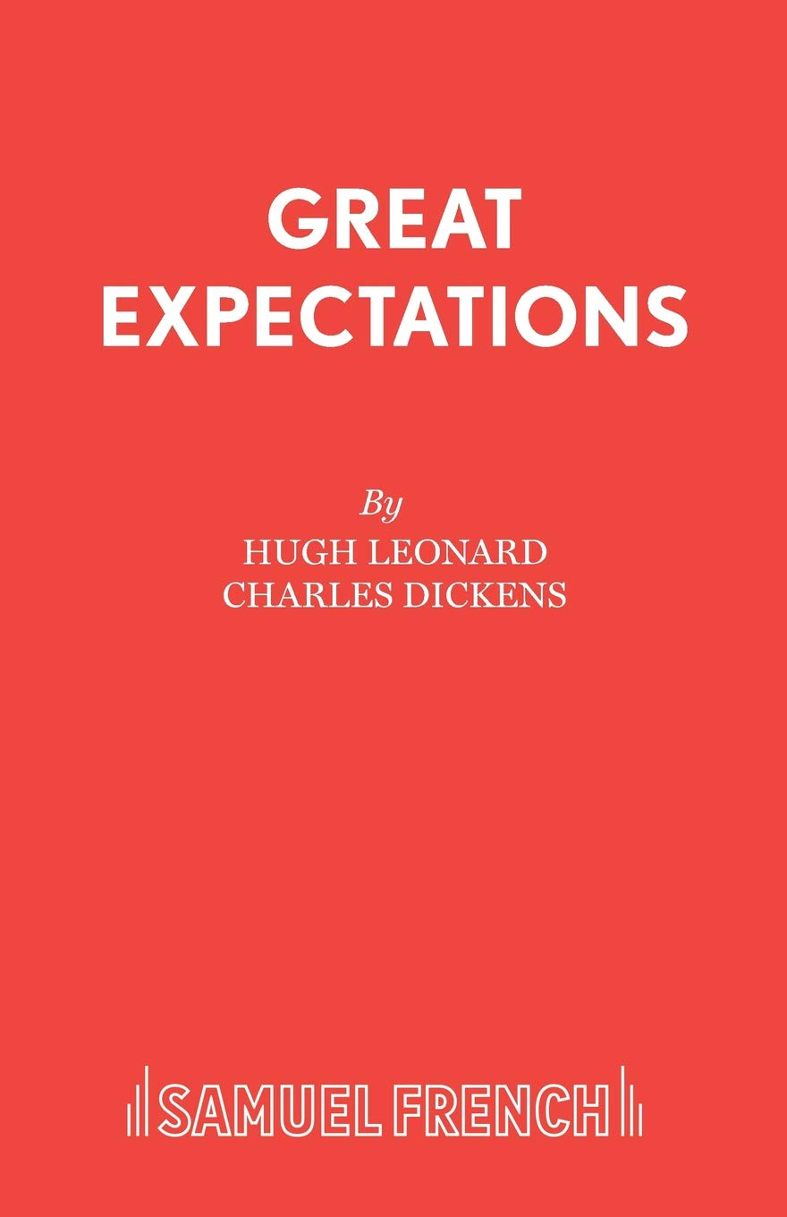 Buy Great Expectations Play Acting Edition S Book Online At Low Prices In India Great Expectations Play Acting Edition S Reviews Ratings Amazon In
