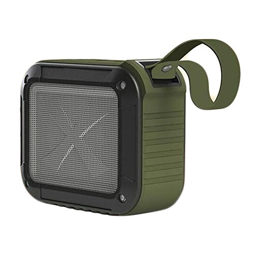 Portable Bluetooth Topmaxions Waterproof Rechargeable product image
