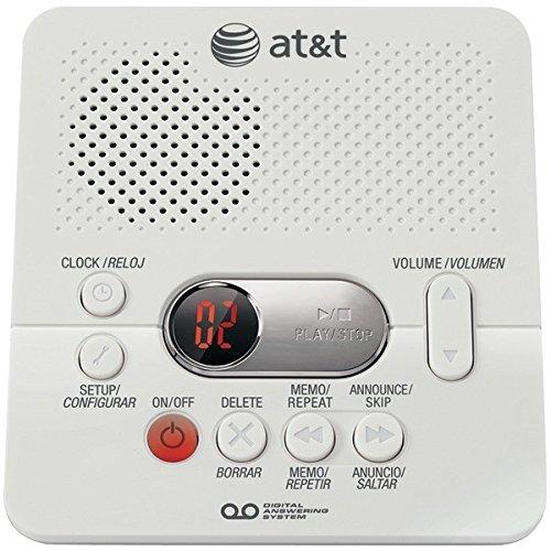 ATT1740 - 1740 Digital Answering System
