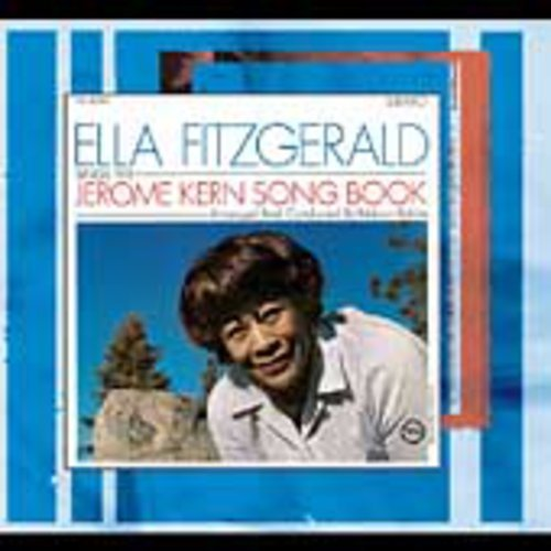 Ella Fitzgerald Sings the Jerome Kern Song Book by Verve