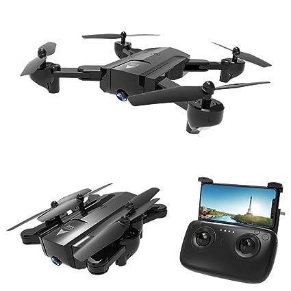 E-KIA Drones Camara,FPV Drone With1080P HD CáMara VíDeo En Directo ...