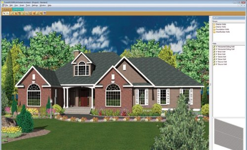 ideal home design.  Ideal Home 3D Design 12 Amazon co uk Software