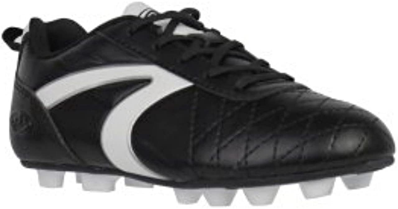 Athletic Works Boys Youth Soccer Football Sidewinder Cleats