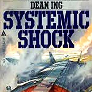 Systemic Shock Audiobook