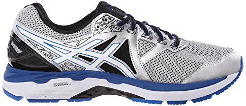 cheap 2015 new discount the cheapest ASICS Men's GT-2000 4 Running Shoe Silver/White/Royal discount online outlet amazing price quality original 2qECgHaU81