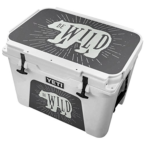 be-wild-polar-bear-skin-for-the-yeti-tundra-110-cooler-yeti-cooler-not-included