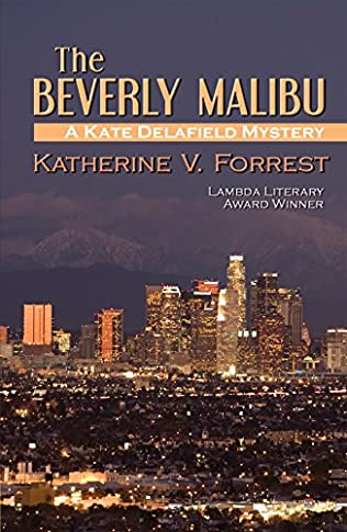book cover of The Beverly Malibu