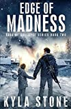 Edge of Madness: A Post-Apocalyptic EMP Survival Thriller (Edge of Collapse)